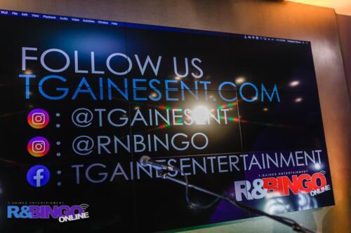 R&Bingo Online - Classic Edition