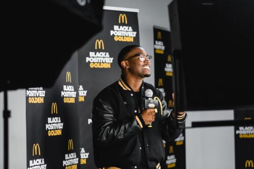 RnBingo Online for CIAA Fanfest 2021 Powered by McDonalds